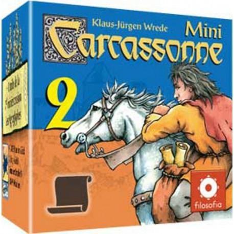 Carcassonne-mini-extension-n2-Les-Messagers