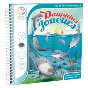 Dauphins-joueurs