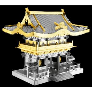 METAL EARTH - ARCHITECTURE - YOMEIMON