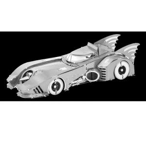Metal Earth - Batman - Batmobile (1989) - Maquette 3D en métal