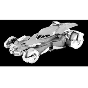 Metal Earth - Batman - Batmobile (2016 : Batman vs. Superman) - Maquette 3D en métal