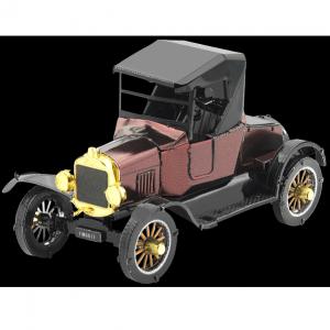 Metal Earth - Ford T Runabout, 1925 - Maquette 3D en métal