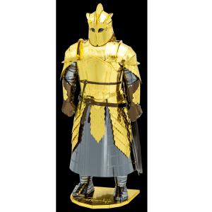 Metal Earth - ICONX – Game of Thrones - La Montagne – Maquette 3D en métal