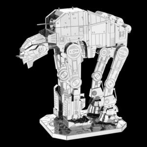 Metal Earth Star Wars – AT-M6 – Maquette 3D en métal