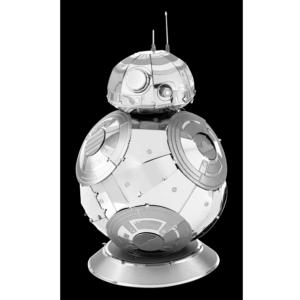 Metal Earth Star Wars – BB-8 – Maquette 3D en métal