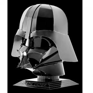 Metal Earth Star Wars – Casque Dark Vador – Maquette 3D en métal