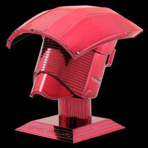Metal Earth Star Wars – Casque de Garde d'élite Praetorien – Maquette 3D en métal
