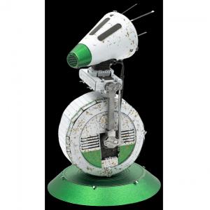 Metal Earth Star Wars – D-O – Maquette 3D en métal