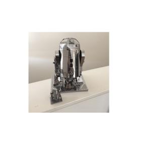 Metal Earth Star Wars – Mega R2-D2 – Maquette 3D en métal