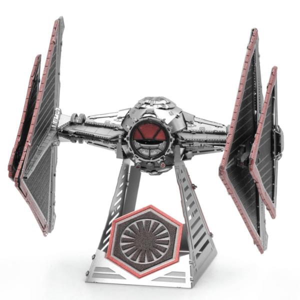 Metal Earth Star Wars – Sith TIE Fighter – Maquette 3D en métal