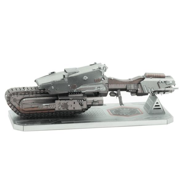 Metal Earth Star Wars – Treadspeeder 125-Z – Maquette 3D en métal