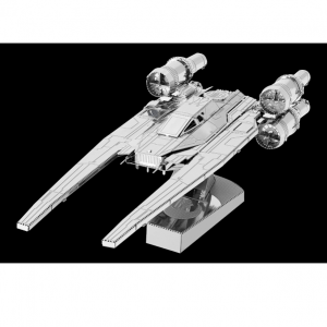Metal Earth Star Wars – U-Wing UT-60D – Maquette 3D en métal
