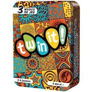 Twinit