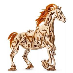 Cheval Mécanoïde Ugears – Puzzle 3d en bois