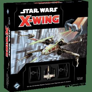 X-wing-Base