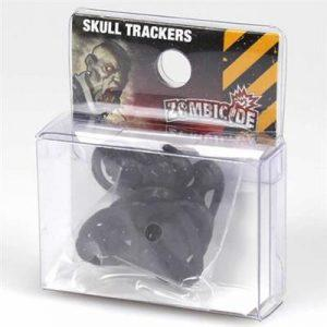 Zombicide - Skull Trackers