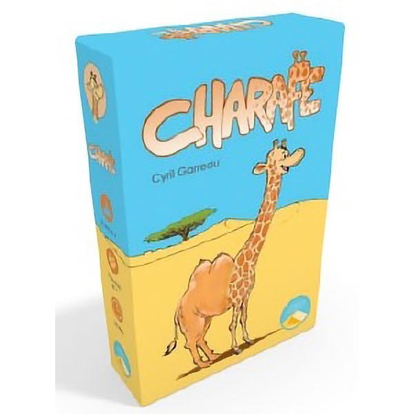 charafe