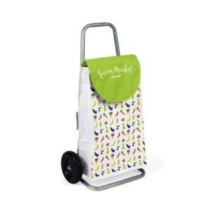 chariot-de-course-green-market-tissu