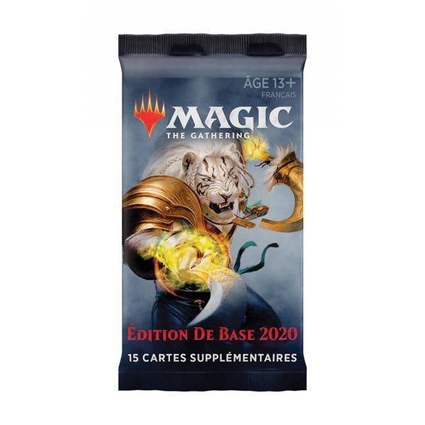 edition-de-base-2020-booster-magic-the-gatering--francais
