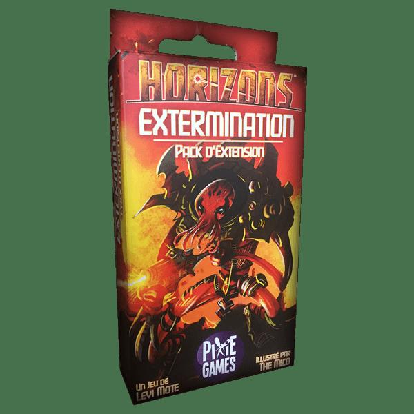 horizons-extermination