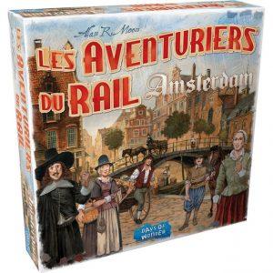les-aventuriers-du-rail---amsterdam
