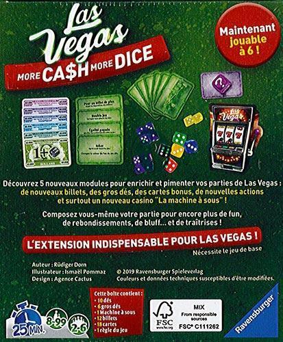 more-cash-more-dice---extension-las-vegas
