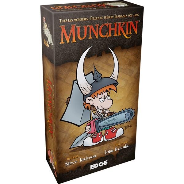 munchkin--2nde-edition