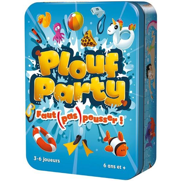 plouf-party