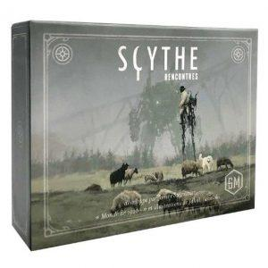 scythe---rencontres