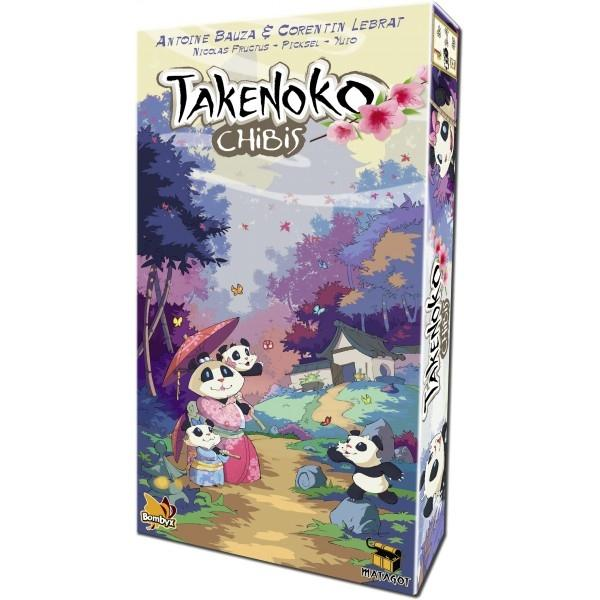 takenoko-chibis