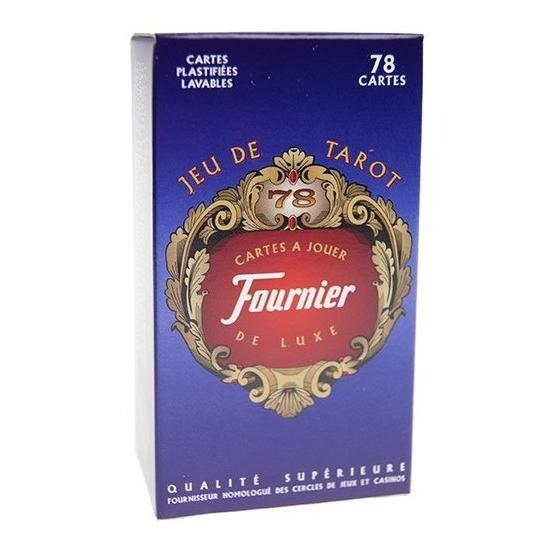 tarot-78-cartes-bleu-FOURNIER
