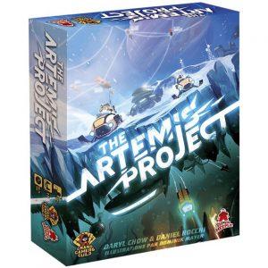 the-artemis-project