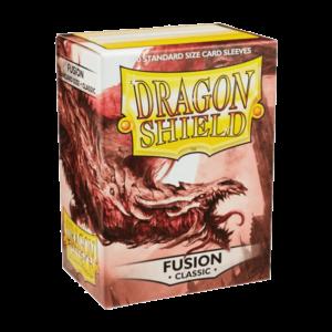 DRAGON SHIELD - FUSION