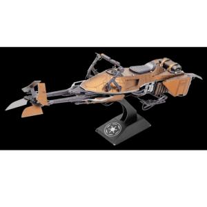 Metal Earth Star Wars – Speeder Bike – Maquette 3D en métal