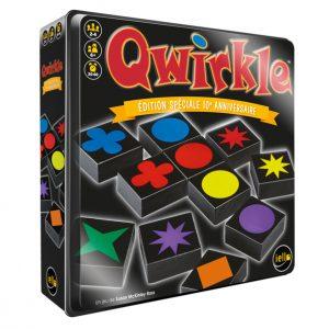 Qwirkle-Anniversaire