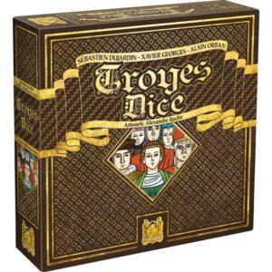 Troyes-dice