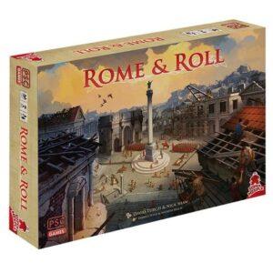 rome-roll
