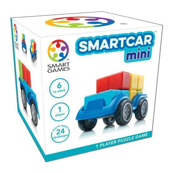 smartcarmini
