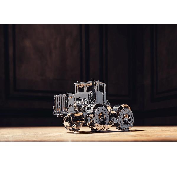 TIME FOR MACHINE - HOT TRACTOR - Maquette métal 90 pièces
