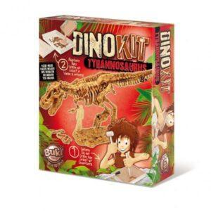 dinokit-tyrannosaure