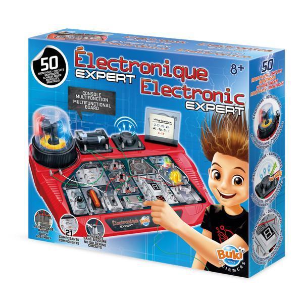 electronique-expert