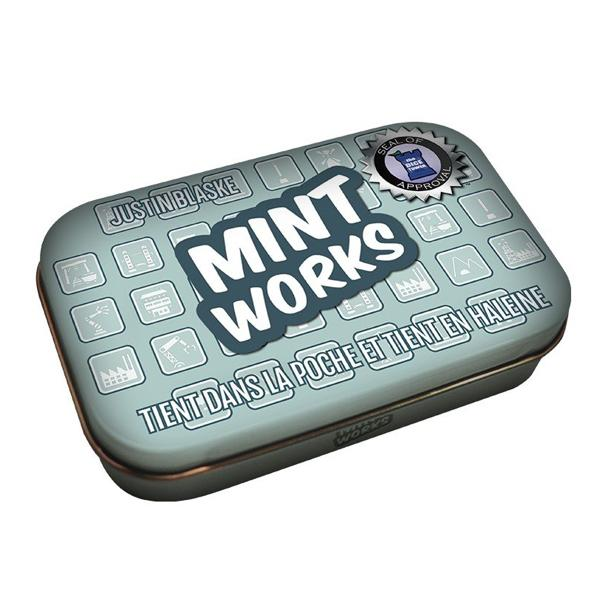 mint-works