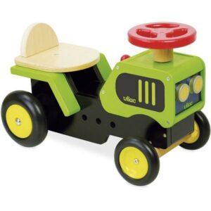 porteur-tracteur