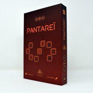 PANTAREI