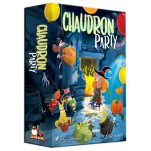 chaudron-party