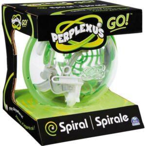 PERPLEXUS GO spirale