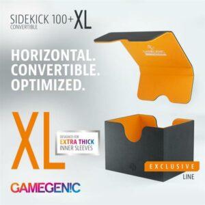 GG - SIDEKICK 100+ XL ( ECLUSIVE EDITION 2021)