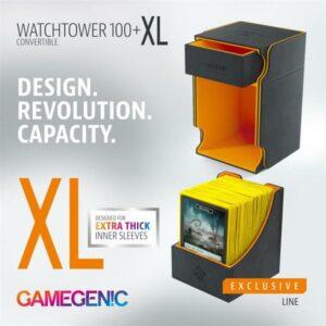 GG - WATCHTOWER 100+ XL (EXCLUSIVE EDITION 2021)