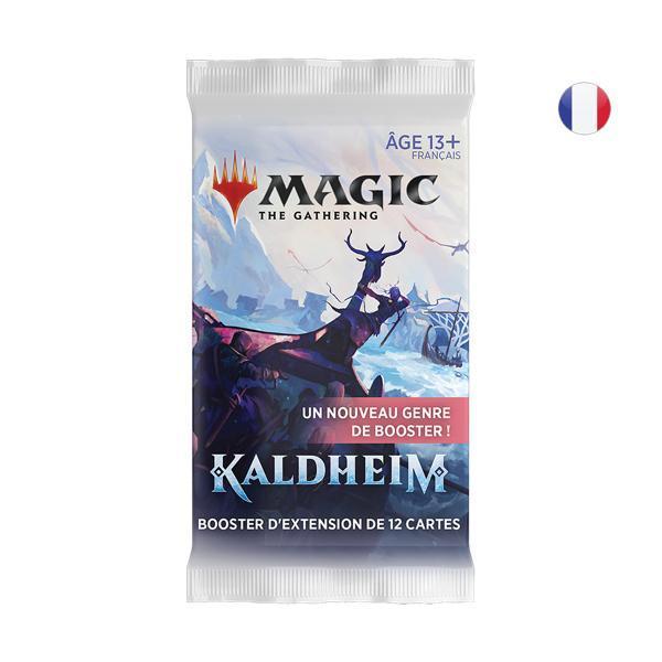MTG - KALDHEIM SET BOOSTER FR-1