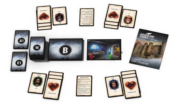 adventure-games---le-donjon